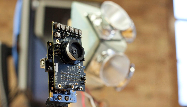 Use a Camera Model to Accelerate Camera System Design